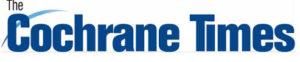 cochrane times logo