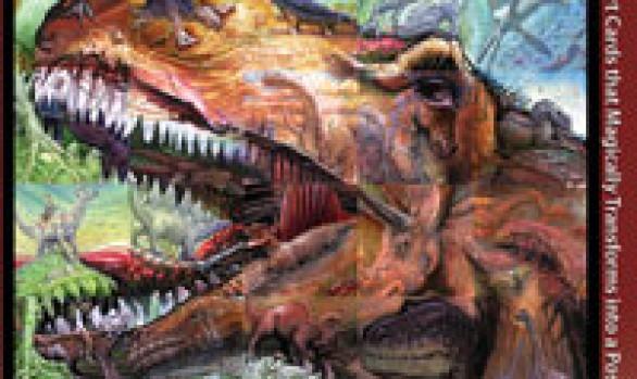 Dinosaur! - Poster Kit