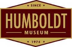 humboldt museum logo