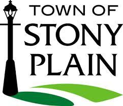 stony plain logo
