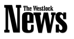 westlock news logo