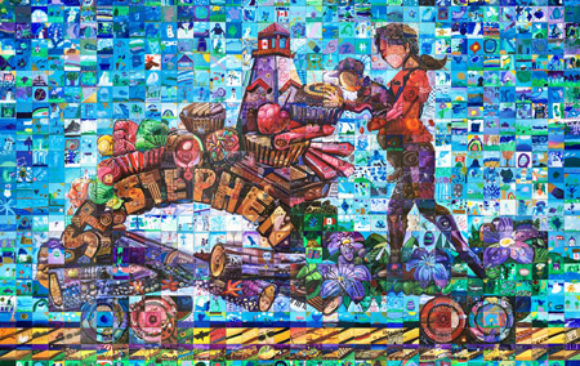 St. Stephen, NB