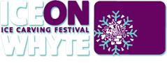 Ice on Whyte Logo