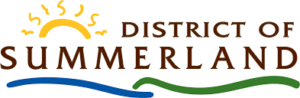 district of summerland logo
