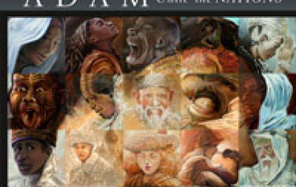 Adam - Poster Kit
