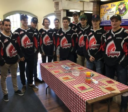 Moose Jaw Warriors!!